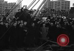 Image of American volunteers New York United States USA, 1938, second 7 stock footage video 65675071981