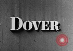Image of White Cliffs of Dover Dover Kent England, 1942, second 12 stock footage video 65675071986