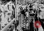Image of German submarine activity World War 2 Germany, 1944, second 6 stock footage video 65675071993