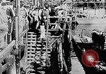 Image of German submarine activity World War 2 Germany, 1944, second 7 stock footage video 65675071993