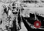 Image of German submarine activity World War 2 Germany, 1944, second 8 stock footage video 65675071993