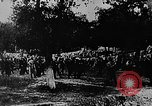 Image of mass burial Ukraine, 1944, second 4 stock footage video 65675071994