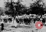 Image of mass burial Ukraine, 1944, second 6 stock footage video 65675071994