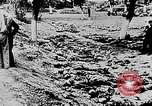 Image of mass burial Ukraine, 1944, second 11 stock footage video 65675071994