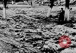 Image of mass burial Ukraine, 1944, second 12 stock footage video 65675071994