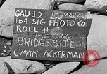 Image of Mekong Bridge Burma, 1944, second 3 stock footage video 65675071995
