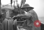 Image of fishing activities Nova Scotia, 1936, second 11 stock footage video 65675072011