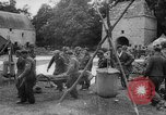 Image of Allied troops France, 1944, second 5 stock footage video 65675072015
