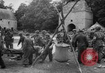 Image of Allied troops France, 1944, second 6 stock footage video 65675072015