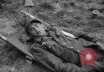 Image of Allied troops France, 1944, second 8 stock footage video 65675072015