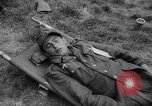 Image of Allied troops France, 1944, second 9 stock footage video 65675072015