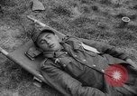 Image of Allied troops France, 1944, second 10 stock footage video 65675072015