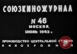 Image of Soviet Navy Caspian Sea, 1943, second 11 stock footage video 65675072018