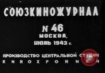 Image of Soviet Navy Caspian Sea, 1943, second 12 stock footage video 65675072018
