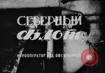 Image of Soviet Navy warships Caspian Sea, 1943, second 12 stock footage video 65675072019