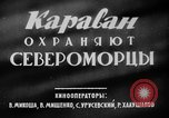 Image of Soviet Navy Soviet Union, 1941, second 2 stock footage video 65675072021