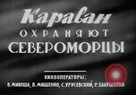 Image of Soviet Navy Soviet Union, 1941, second 3 stock footage video 65675072021