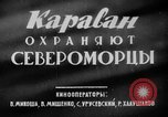 Image of Soviet Navy Soviet Union, 1941, second 9 stock footage video 65675072021