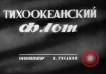 Image of Soviet Navy Caspian Sea, 1943, second 4 stock footage video 65675072024