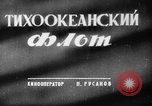 Image of Soviet Navy Caspian Sea, 1943, second 6 stock footage video 65675072024