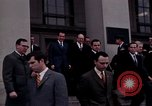 Image of Richard Milhous Nixon Arlington Virginia USA, 1969, second 3 stock footage video 65675072029