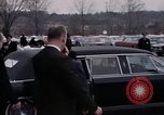 Image of Richard Milhous Nixon Arlington Virginia USA, 1969, second 12 stock footage video 65675072029