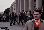Image of Richard Milhous Nixon Arlington Virginia USA, 1969, second 5 stock footage video 65675072031