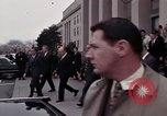 Image of Richard Milhous Nixon Arlington Virginia USA, 1969, second 6 stock footage video 65675072031