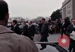 Image of Richard Milhous Nixon Arlington Virginia USA, 1969, second 8 stock footage video 65675072031