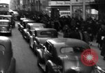 Image of wartime New York United States USA, 1943, second 12 stock footage video 65675072036