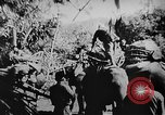 Image of OSS interrogate Japanese Burma, 1944, second 5 stock footage video 65675072042