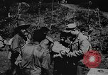 Image of OSS interrogation of captured Japanese Burma, 1944, second 2 stock footage video 65675072043