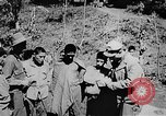 Image of OSS interrogation of captured Japanese Burma, 1944, second 4 stock footage video 65675072043