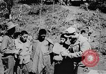 Image of OSS interrogation of captured Japanese Burma, 1944, second 6 stock footage video 65675072043