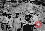Image of OSS interrogation of captured Japanese Burma, 1944, second 8 stock footage video 65675072043