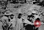 Image of OSS interrogation of captured Japanese Burma, 1944, second 11 stock footage video 65675072043