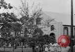 Image of Baptist church Guam, 1939, second 7 stock footage video 65675072055