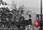 Image of Baptist church Guam, 1939, second 8 stock footage video 65675072055