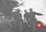 Image of American soldiers Guam, 1945, second 2 stock footage video 65675072058