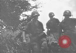 Image of American soldiers Guam, 1945, second 4 stock footage video 65675072058