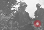Image of American soldiers Guam, 1945, second 6 stock footage video 65675072058