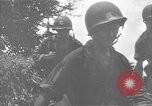 Image of American soldiers Guam, 1945, second 7 stock footage video 65675072058