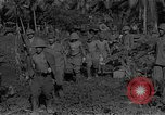 Image of American soldiers Guam, 1945, second 1 stock footage video 65675072059
