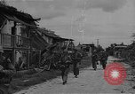 Image of Chamorro natives Guam, 1945, second 3 stock footage video 65675072060