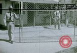 Image of US alien detention facility mail handling Crystal City Texas USA, 1943, second 1 stock footage video 65675072065