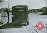 Image of US alien detention facility mail handling Crystal City Texas USA, 1943, second 9 stock footage video 65675072065