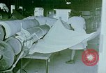 Image of Alien internment sewing projects Crystal City Texas USA, 1943, second 9 stock footage video 65675072071