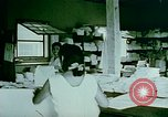 Image of Alien internment sewing projects Crystal City Texas USA, 1943, second 11 stock footage video 65675072071