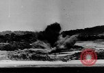 Image of United States Navy Task Force 58 Okinawa Ryukyu Islands, 1945, second 3 stock footage video 65675072093