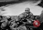 Image of United States Navy Task Force 58 in World War 2 Okinawa Ryukyu Islands, 1945, second 8 stock footage video 65675072095